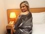 Ellen Rocche: 'Rainha de bateria tem que estar na sua melhor forma'