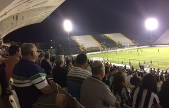 Botafogo x Grêmio: ingressos à venda para o duelo deste domingo na Arena