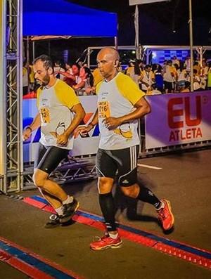 Daniel Nasario Eu Atleta (Foto: Arquivo Pessoal)