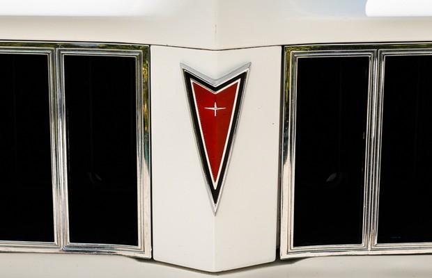 Logo Pontiac (Foto: Matthew Hine/Flickr)