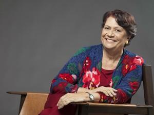 Escritora Ana Maria Machado será a homenageada desta edição da Flica (Foto: Bruno Veiga/Divulgação)