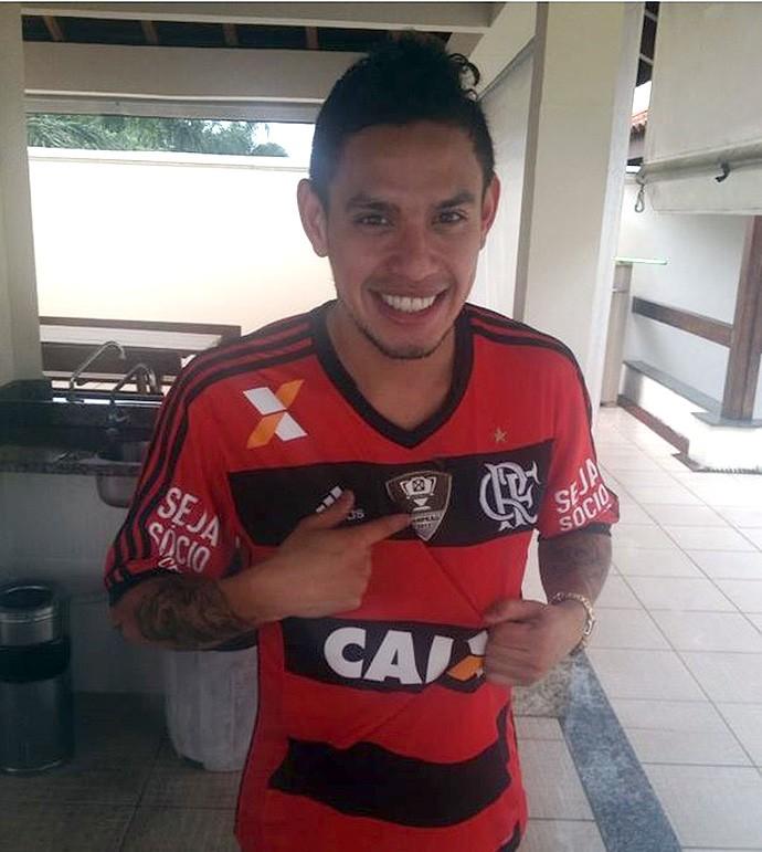 Carlos Eduardo Flamengo