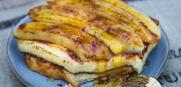 Cartola no pão (Foto: Rogério Voltan/ Editora Globo)