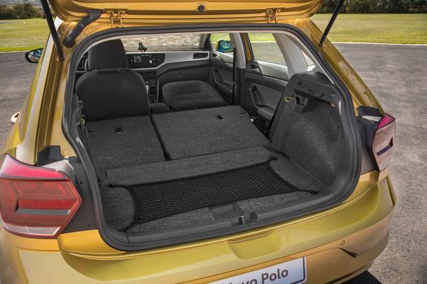 Volkswagen Polo 1.0 TSI Highline (Foto: Marcos Camargo / Autoesporte)