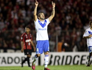 Canteros Vélez Sarsfield (Foto: Getty Images )