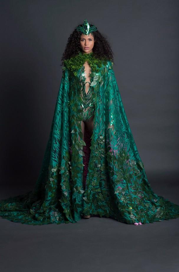 Miss Brasil (Foto: Divulgação)