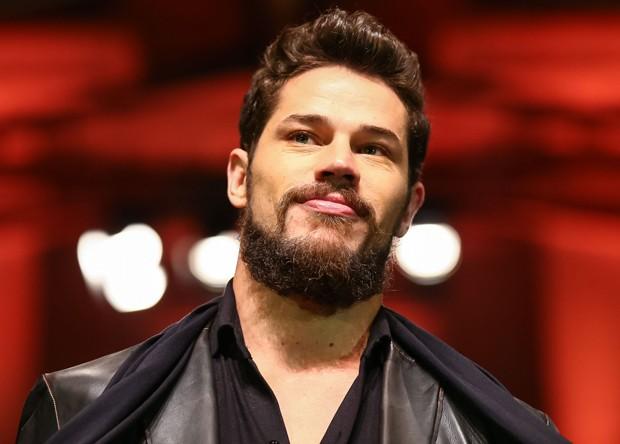 José Loreto (Foto: Raphael Castello/AgNews)