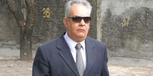 Delegado Edson Moreira é eleito em Belo Horizonte (Foto: Pedro Triginelli/G1 MG)