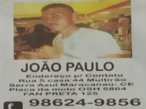 Três PMs são presos suspeitos de sequestrar frentista em Fortaleza (Foto: Reprodução/TV Verdes Mares)