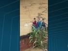 Defesa Civil do Rio atende mais de 50 ocorrências por causa da chuva