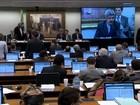 Oposição apresenta relatórios alternativos na CPI da Petrobras