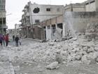 Oposição síria e rebeldes não são convidados para reunião em Viena