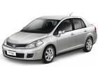 Nissan faz recall de Livina, Grand Livina e Tiida por 'airbags mortais'