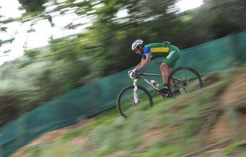 Rubens Valeriano vai representar Taubaté no mountain bike na Rio 2016