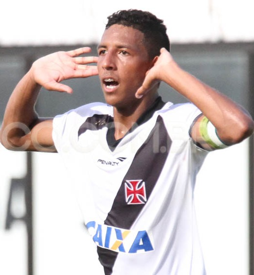 joia rara (Marcelo Sadio / vasco.com.br)
