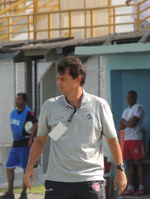 Sorato Vasco Copinha Suzano (Foto: Thiago Fidelix)