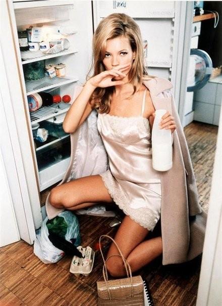 7 alimentos que ajudam você a dormir melhor  (Foto: Reprodução/Vogue americana)
