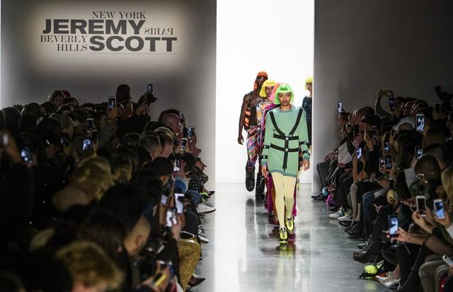 Jeremy Scott (Foto: ImaxTree)