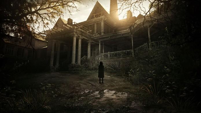 Resident Evil 7 Biohazard (Foto: Divulgação/Capcom)