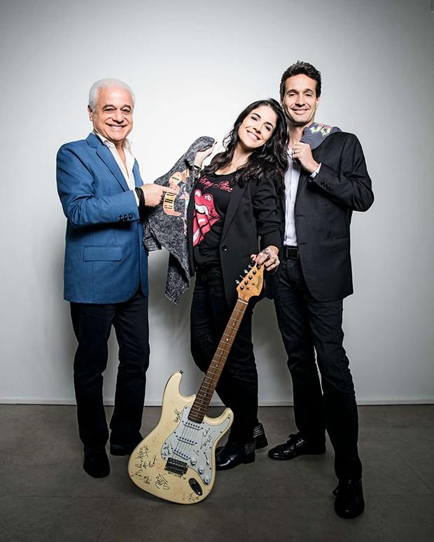 Família Medina (Foto: Daryan Dornelles)