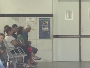 Seis médicos vão começar a trabalhar no programa 'Mais Médicos' na Baixada Santista (Foto: Reprodução/TV Tribuna)