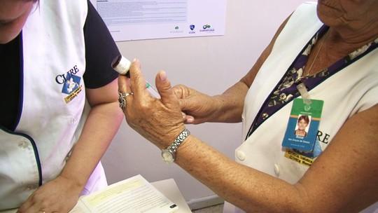 Guarapuava oferece vacina gratuita contra a febre amarela; veja locais