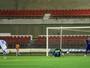 Confiança devolve derrota em Aracaju e vence o CSA no Estádio Rei Pelé