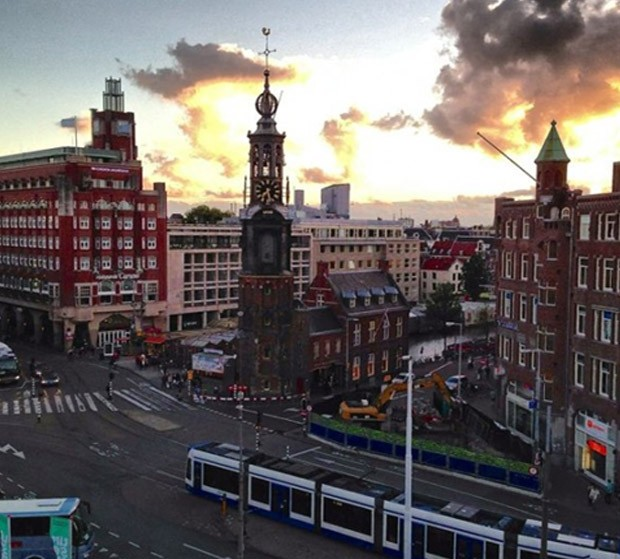 Amsterdam dica de viagem do blog 40 Forever (Foto: Blog 40 Forever)