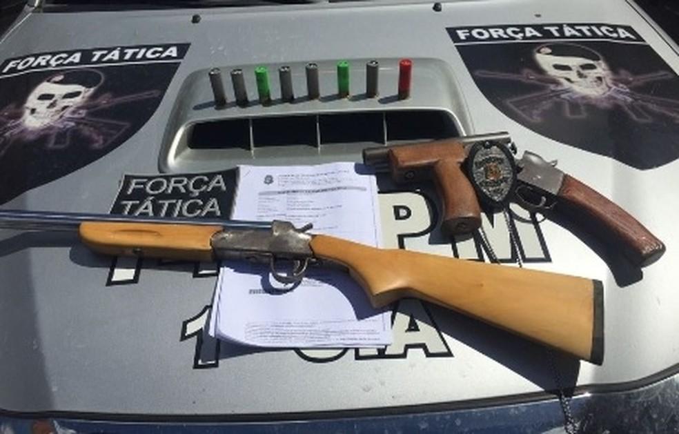 Polícia prende homem suspeito de matar pessoas que tinham dívidas com traficantes
