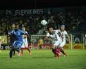 Após empate, jogadores mostram confiança em vaga na Fonte Nova