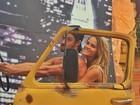 Nando Rodrigues assume namoro com modelo: 'Início de uma linda história'