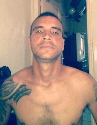 Fábio Barreto Silva é suspeito de matar a própria mãe (Foto: Divulgação/ Polícia Civil)