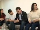 Família denuncia agressão cometida por seguranças durante festa na BA