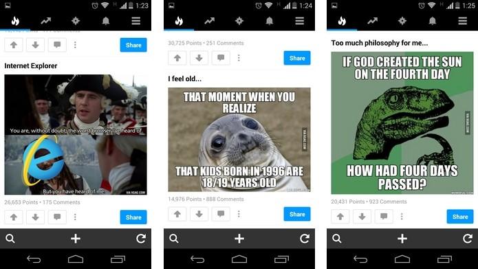 Imagens Engraçadas Para Whatsapp Cinco Apps Com Humor Para O