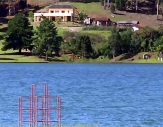 Paraná TV água (Foto: Reprodução/ RPC)