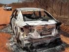 Dupla presa no Ceará é suspeita de matar agente penitenciário no RN