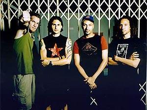 Rage Against The Machine (Foto: Divulgação)