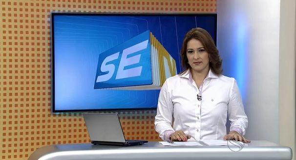 Susane Vidal (Foto: Divulgação / TV Sergipe)