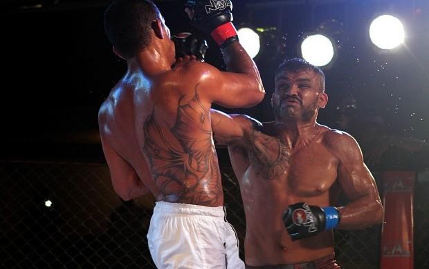 Elite Amazon Combat, MMA Amazonas (Foto: Arthur Castro/Divulgação)
