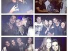 Veja mais fotos da festa surpresa do aniversário de Giovanna Lancellotti