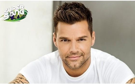 Ricky Martin será jurado do Super Song (Foto: Divulgação)