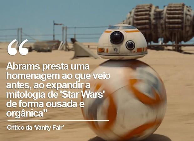 'Star Wars' (Foto: Divulgação)