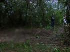 Pai diz que corpo encontrado em Japoatã é de filho desaparecido