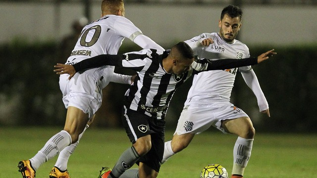 Assistir  Figueirense x Botafogo 2016