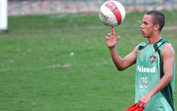 Marcos Junior do Fluminense (Foto  Dhavid Normando   Photocamera) 6e19018bbd568