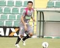 Na despedida do torcedor, Túlio está no Figueirense que enfrenta o Grêmio