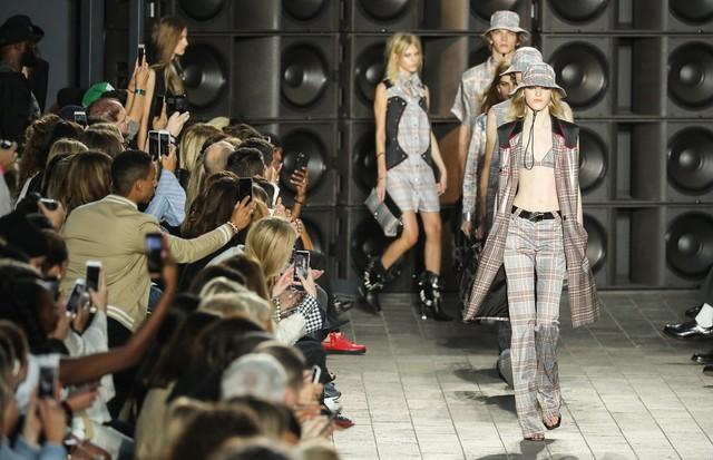 Versus Versace (Foto: Antonio Barros)
