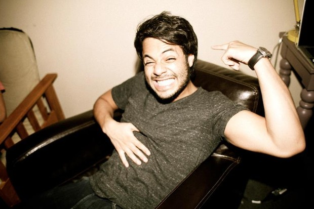 Pedro Almeida, filho de Manoel Carlos (Foto: Reprodução_Instagram)