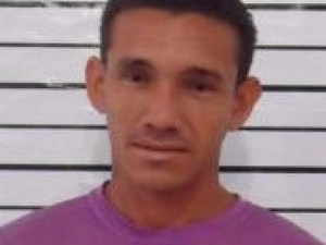 Homem foi preso na zona Oeste de Boa Vista (Foto: Divulgação/ Dicap)