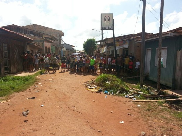 Abaetetuba Isolamento (Foto: Divulgação/prefeitura de Abaetetuba)